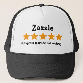 five stars review sorting hat