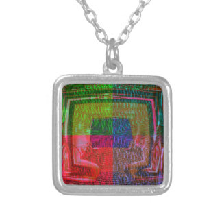 FIVE -WAY TUNNEL NECKLACES