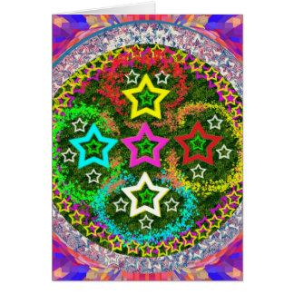 FiveStar *****5STAR***** Selections Greeting Card