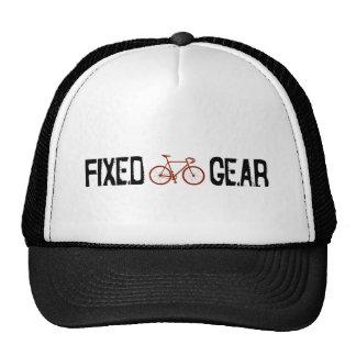 Fixed Gear Hat