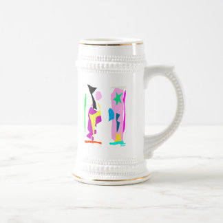 Fixed Star Beer Steins