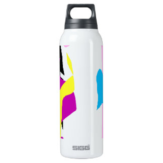 Fixed Star 16 Oz Insulated SIGG Thermos Water Bottle