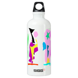 Fixed Star SIGG Traveller 0.6L Water Bottle