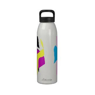 Fixed Star Reusable Water Bottles