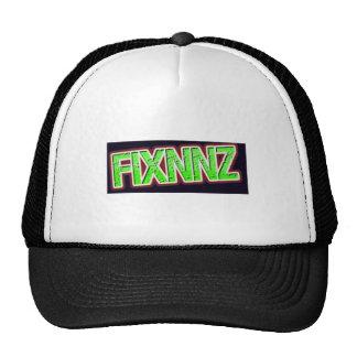 Fixnnz Snapback Cap