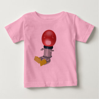 FIZ, The Robot Baby T-Shirt