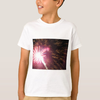 Fizzle and Flash Shirt