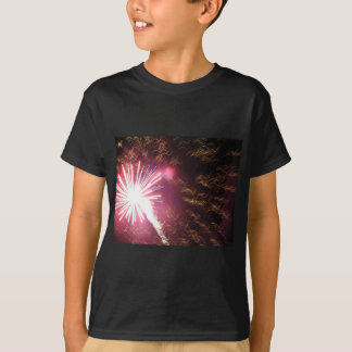 Fizzle and Flash T Shirt