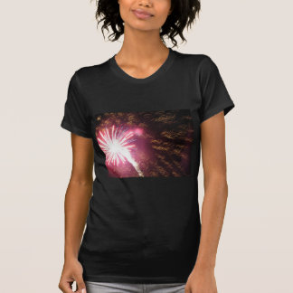 Fizzle and Flash Tees