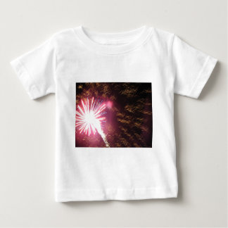 Fizzle and Flash T-shirts