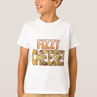 Fizzy Blue Cheese T-Shirt