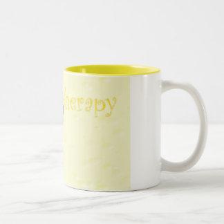 Fizzy-o-therapy Bubbles Coffee Mug