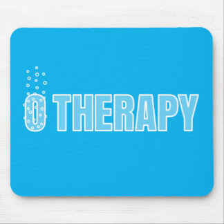 Fizzy-O-Therapy Puzzle Mousepad