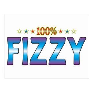Fizzy Star Tag v2 Post Cards