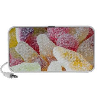 fizzy sweets mini speaker