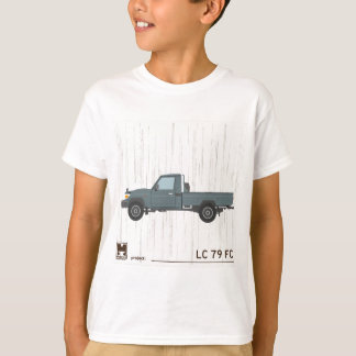 FJ79 Single Cab T-Shirt