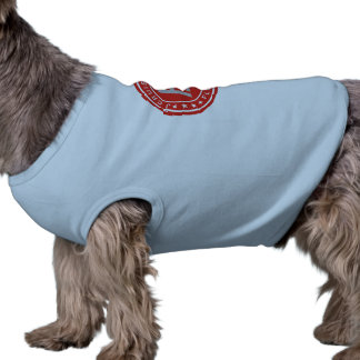 FJ Cruiser Club Florida - Doggie tank top Sleeveless Dog Shirt