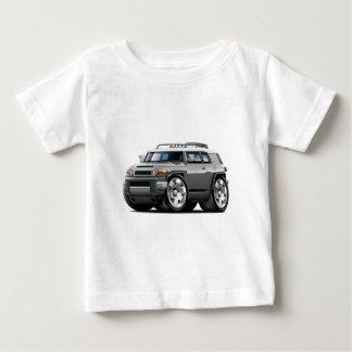 Fj Cruiser Grey Car Tees