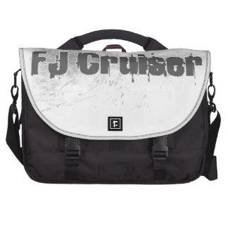 FJ Cruiser Laptop Messenger Bag