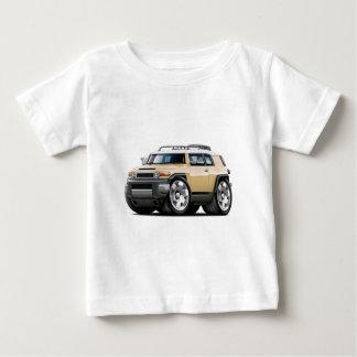 Fj Cruiser Tan Car Shirts