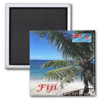 FJ - Fiji - Matamanoa - Beach Magnet