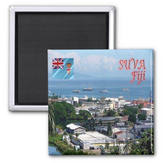 FJ - Fiji - Suva City - Walu