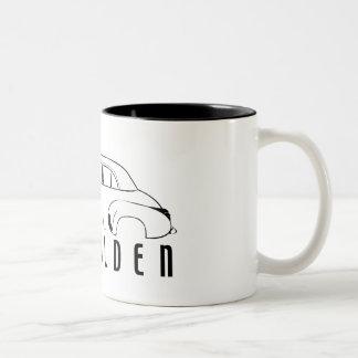 FJ Holden mug