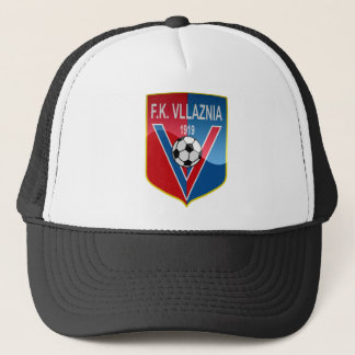 FK Vllaznia Shkoder Snapback Hat