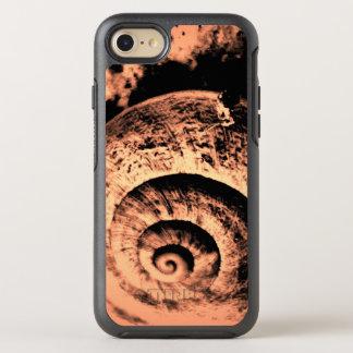 FʟᴏᴡPᴏᴡ | Snail ~ Artemis OtterBox Symmetry iPhone 8/7 Case