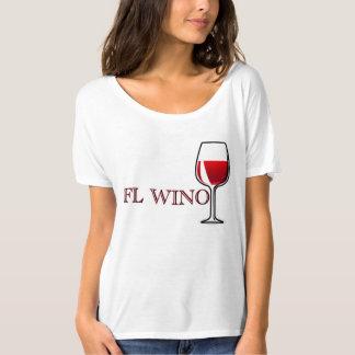 FL Wino TShirt
