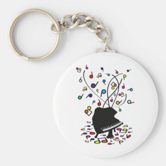 Flabby_Expression Key Ring