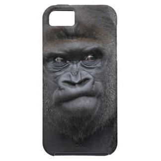 Flachlandgorilla, Gorilla gorilla, iPhone 5 Case