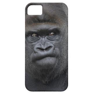 Flachlandgorilla, Gorilla gorilla, iPhone 5 Cases