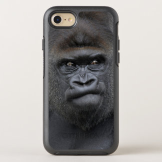 Flachlandgorilla, Gorilla gorilla, OtterBox Symmetry iPhone 8/7 Case