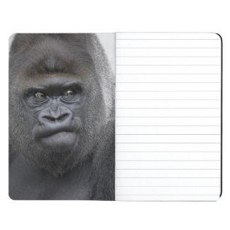 Flachlandgorilla, Gorilla Journal