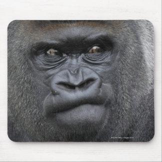 Flachlandgorilla, Gorilla Mouse Mat