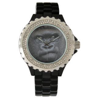 Flachlandgorilla, Gorilla Watch