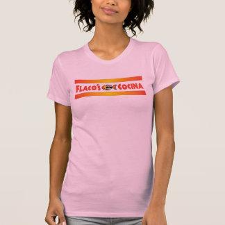 Flaco's Cocina Shirts
