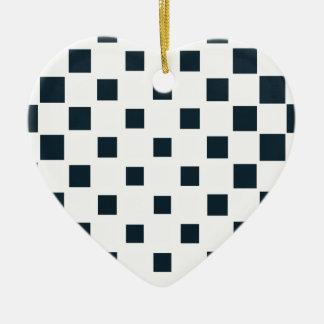 flag-42581 ceramic heart decoration