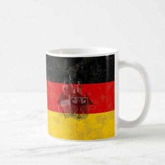 Flag and Symbols of Germany ID152 Coffee Mug