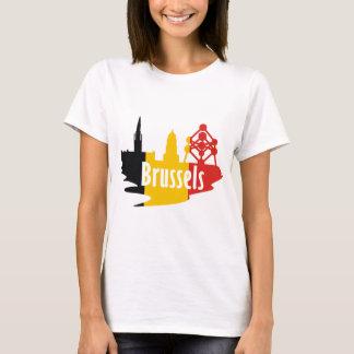 Flag Brussels T-Shirt