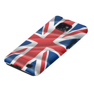 Flag Samsung Galaxy SII Cases