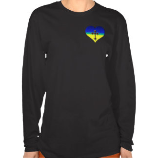 Flag christianity Berber T-shirts