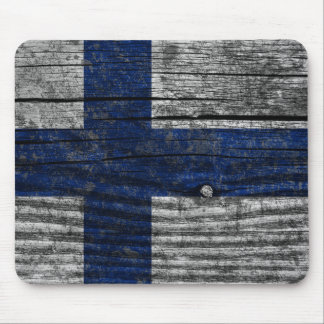 Flag - Finland Mouse Mat
