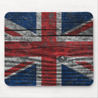 Flag - Great Britain Mouse Mat