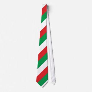Flag Italy flag italy italia Tie