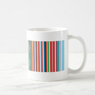Flag Multi color Coffee Mugs