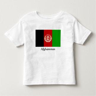 Flag of Afghanistan Tshirts