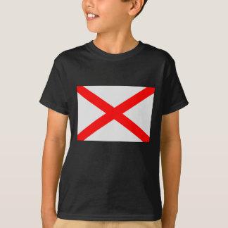 Flag of Alabama T-Shirt