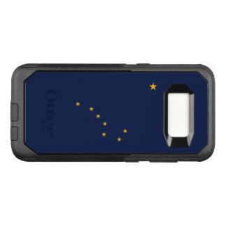 Flag of Alaska Samsung OtterBox Case